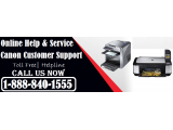 Canon Customer Support Number 1-888-840-1555 for Printer - Class