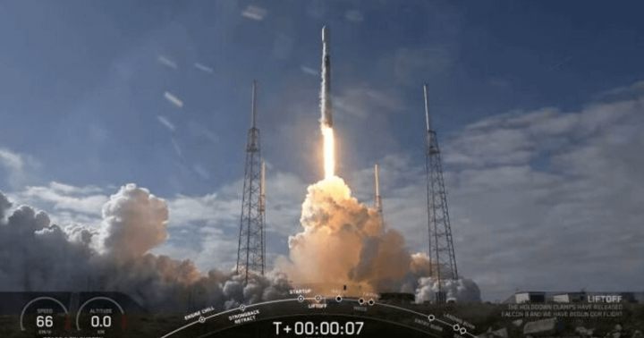 SpaceX 60 Starlink Satellites Launch Result is Unexpected