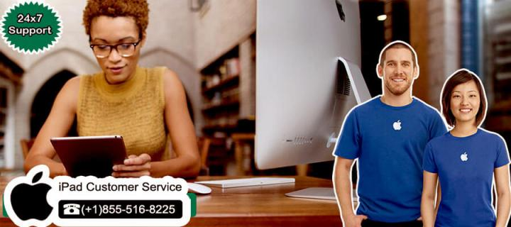 iPad Customer Service Number (+1)855-516-8225 Call Apple iPad Su