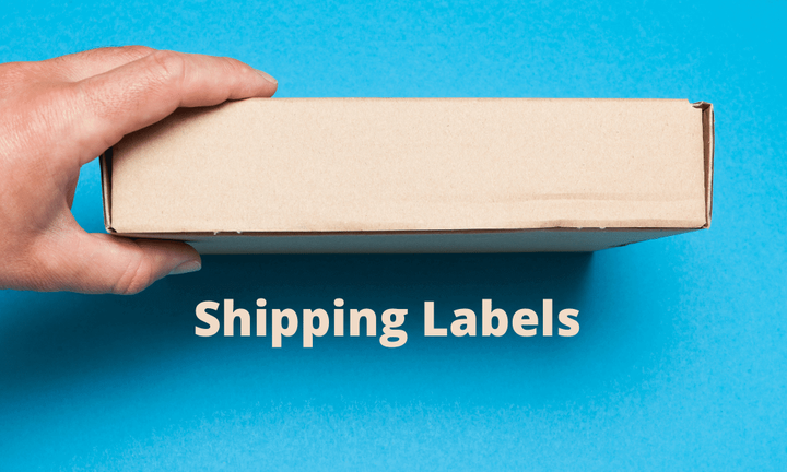 How Shipping Labels Are Made & Where to Buy One?