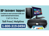 HP Printer Customer Support Number 1-800-319-0494 - Classified A