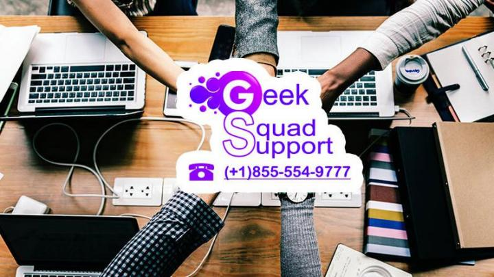 Geek Squad Appointment for Solutions of Technical Issues on Gadg