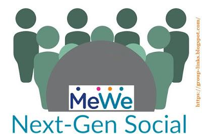 Best Mewe Groups For Advertising
