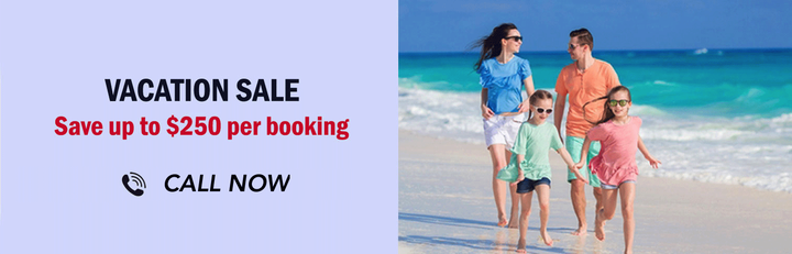 Delta Airlines Vacation Packages | All Inclusive Packages & Deal