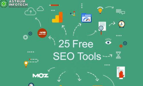 SEO Service: 25 Free SEO Tools Doesn't Have To Be Hard. Read The