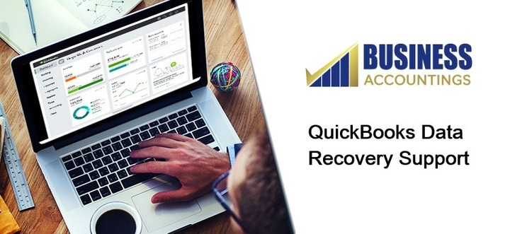 Recover Lost Data files with QuickBooks Auto Data Recovery tool