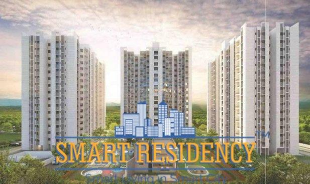 Explore the Benefits of Smart City in Revanta Smart Residency Dw