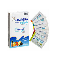 Buy Kamagra Oral Jelly Online (Viagra) | Best Deals & Prices