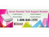 Canon Scanner Helpline Number 1-888-840-1555 Toll free - Classif