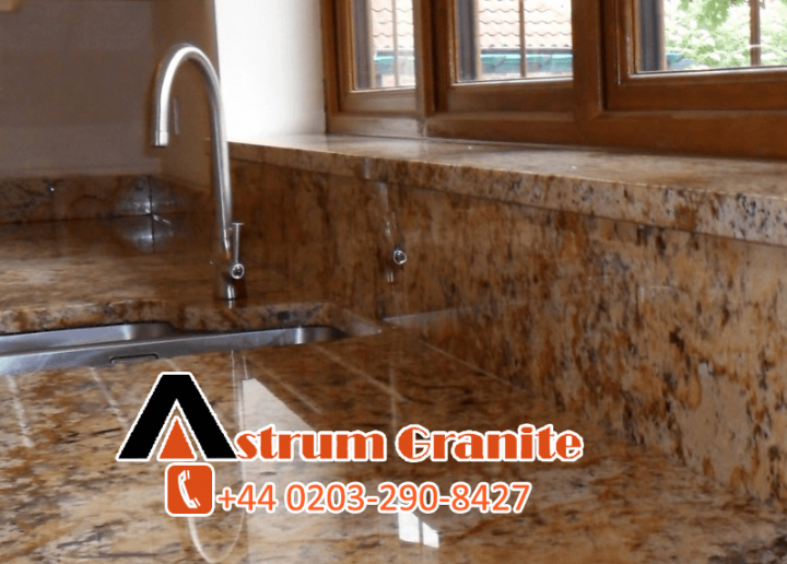 How Much Do Granite Worktops Cost - Granite Worktops Prices UK