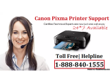 Canon Pixma Printer Helpline Number +1-888-840-1555, Toll Free -