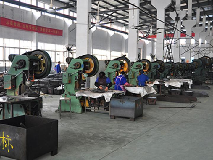 Common Methods Used by China Chain Factory When Purchasing